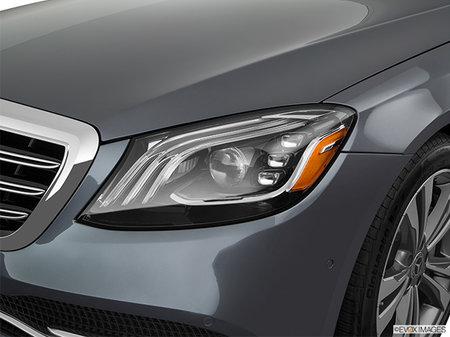 Mercedes-Benz S-Class Sedan 450 4MATIC 2018 - photo 3