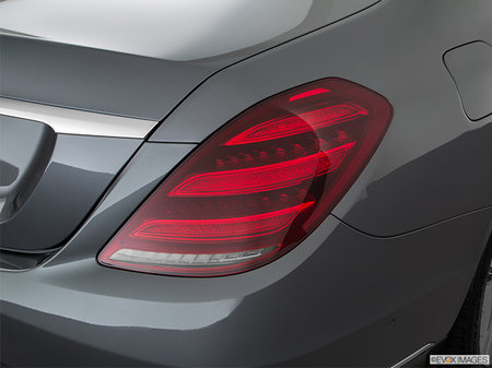 Mercedes-Benz S-Class Sedan 450 4MATIC 2018 - photo 4