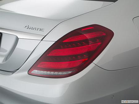 Mercedes-Benz S-Class Sedan 560 4MATIC 2018 - photo 4