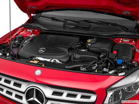Mercedes-Benz GLA 250 4MATIC 2018 - photo 3
