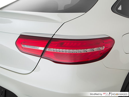 Mercedes-Benz GLC Coupé 300 4MATIC 2018 - photo 3