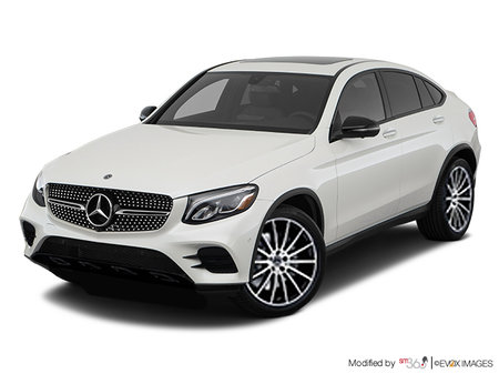 Mercedes-Benz GLC Coupe 300 4MATIC 2018 - photo 3