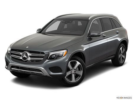 Mercedes-Benz GLC 300 4MATIC 2018 - photo 2