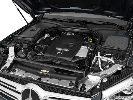 Mercedes-Benz GLC 300 4MATIC 2018 - photo 4