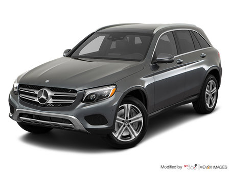 Mercedes-Benz GLC 350e 4MATIC 2018 - photo 4
