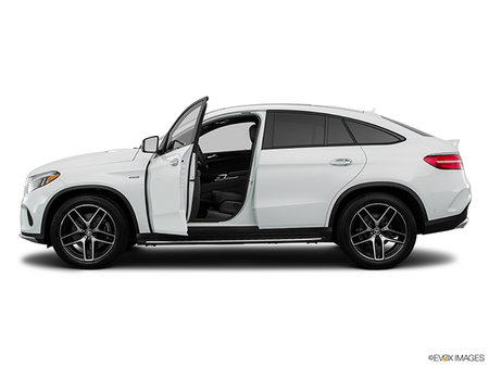 Mercedes-Benz GLE Coupé 43 4MATIC AMG 2018 - photo 1
