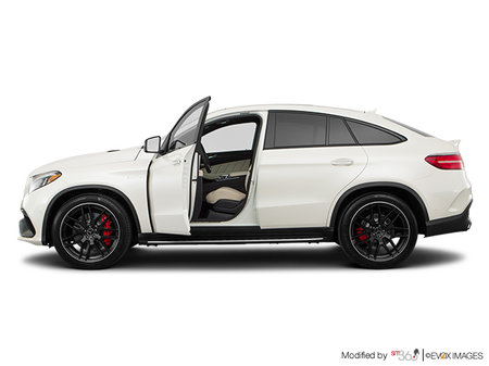 Mercedes-Benz GLE Coupe 63S 4MATIC AMG 2018 - photo 1