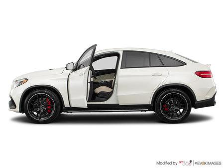 Mercedes-Benz GLE Coupé 63S 4MATIC AMG 2018 - photo 1