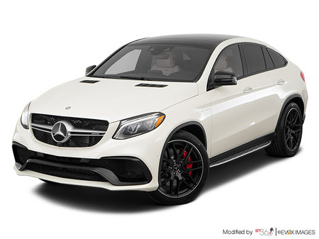 Mercedes-Benz GLE Coupé 63S 4MATIC AMG 2018 - photo 4