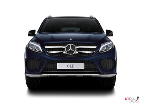Mercedes-Benz GLE 43 4MATIC AMG 2018 - photo 3