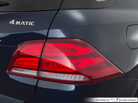Mercedes-Benz GLE 550 4MATIC 2018 - photo 4