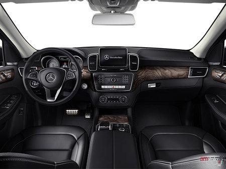 Mercedes-Benz GLE 550 4MATIC 2018 - photo 2