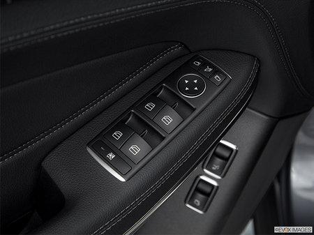 Mercedes-Benz GLS 450 4MATIC 2018 - photo 3