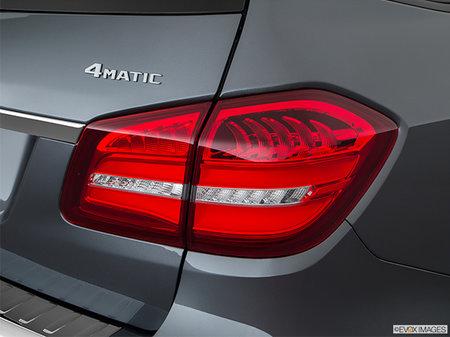 Mercedes-Benz GLS 450 4MATIC 2018 - photo 4
