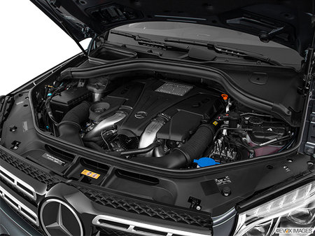 Mercedes-Benz GLS 450 4MATIC 2018 - photo 4