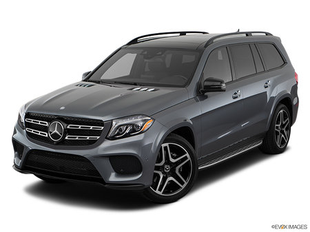 Mercedes-Benz GLS 550 4MATIC 2018 - photo 2