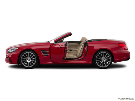 Mercedes-Benz SL 450 2018 - photo 1