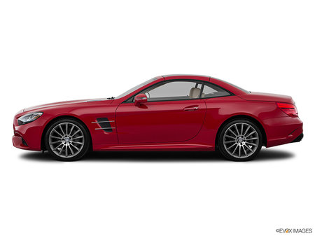 Mercedes-Benz SL 550 2018 - photo 2