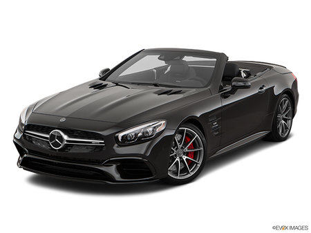 Mercedes-Benz SL 63 2018 - photo 3
