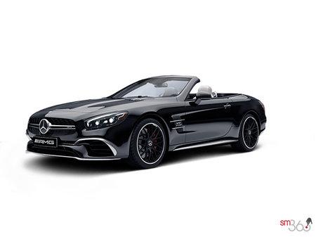 Mercedes-Benz SL 65 2018 - photo 3