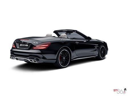 Mercedes-Benz SL 65 2018 - photo 1