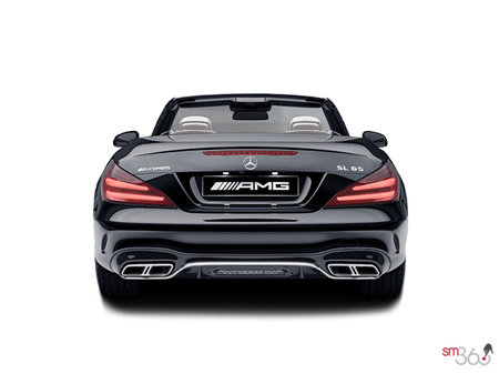 Mercedes-Benz SL 65 2018 - photo 2