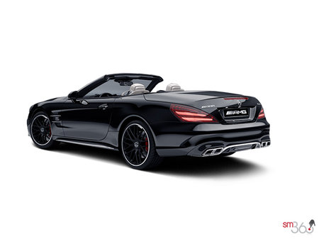Mercedes-Benz SL 65 2018 - photo 3