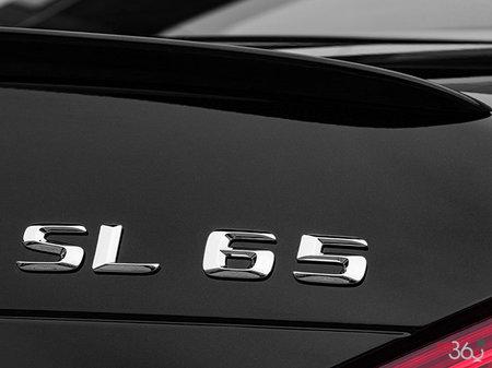 Mercedes-Benz SL 65 2018 - photo 4