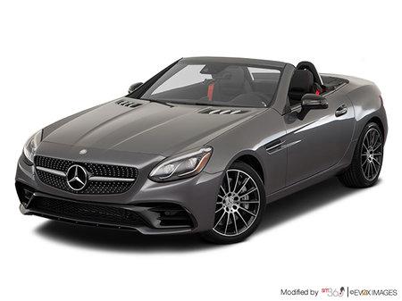 Mercedes-Benz SLC 300 2018 - photo 2