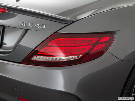 Mercedes-Benz SLC AMG 43 2018 - photo 1