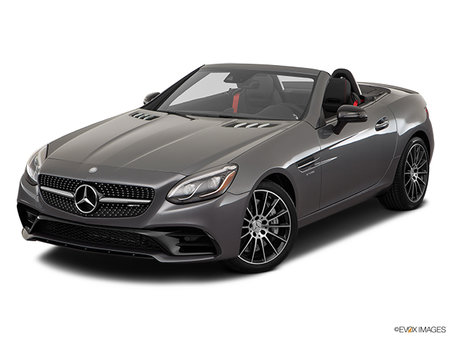 Mercedes-Benz SLC AMG 43 2018 - photo 3