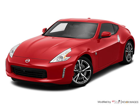 Nissan 370Z Coupe SPORT 2018 - photo 1