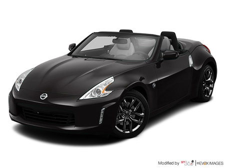 Nissan 370Z Roadster TOURING 2018 - photo 2