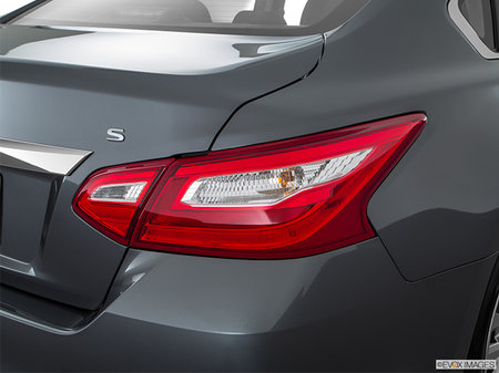 Nissan Altima S 2018 - photo 1