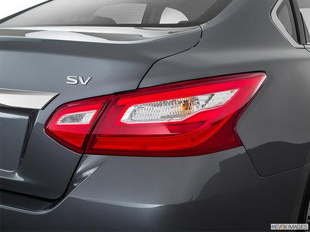 Nissan Altima SV 2018 - photo 1