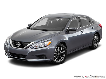 Nissan Altima SV 2018 - photo 2