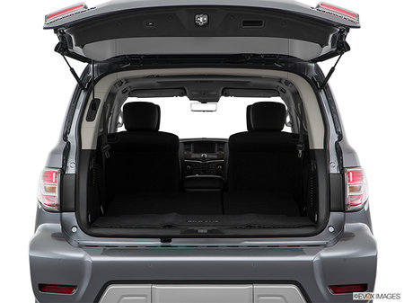 Nissan Armada PLATINE 2018 - photo 3