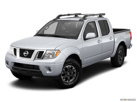 Nissan Frontier PRO-4X 2018 - photo 2