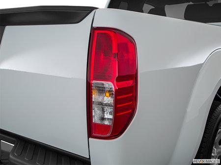 Nissan Frontier S 2018 - photo 1