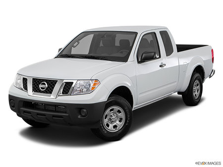 Nissan Frontier S 2018 - photo 2