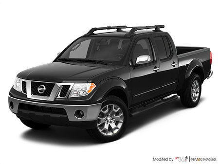 Nissan Frontier SL 2018 - photo 1