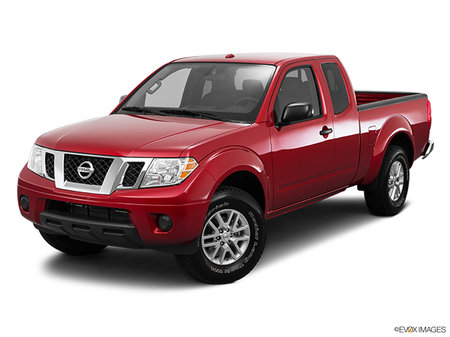 Nissan Frontier SV 2018 - photo 2
