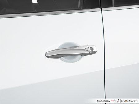 Nissan Maxima SL 2018 - photo 2