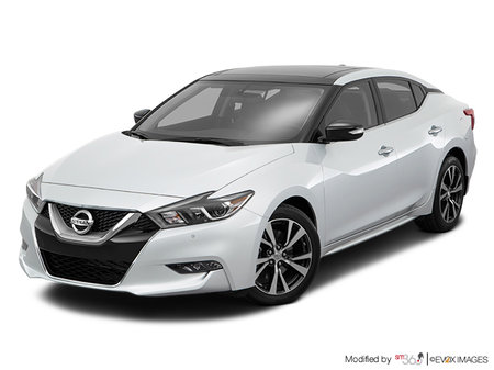 Nissan Maxima SL 2018 - photo 2
