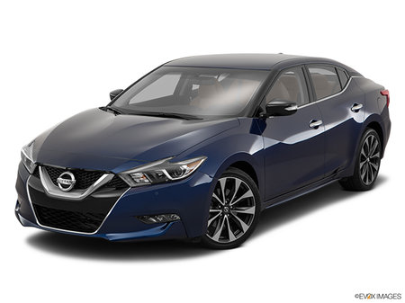 Nissan Maxima SR 2018 - photo 2