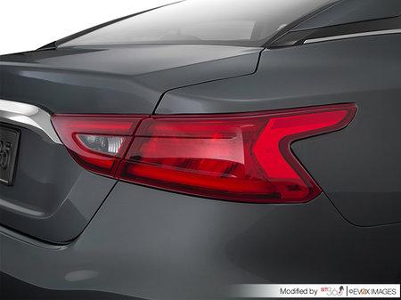Nissan Maxima SV 2018 - photo 1