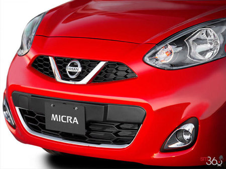Nissan Micra SR 2018 - photo 1