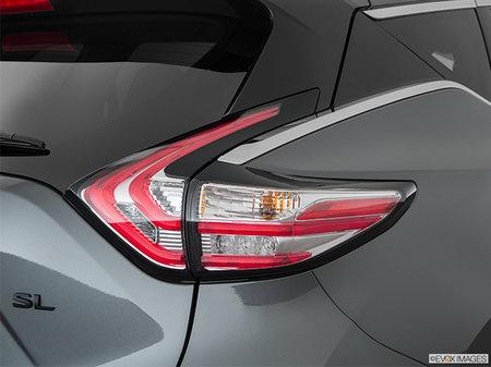 Nissan Murano MIDNIGHT EDITION 2018 - photo 1