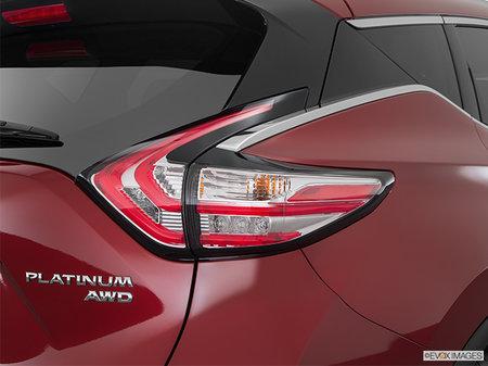 Nissan Murano PLATINUM 2018 - photo 1