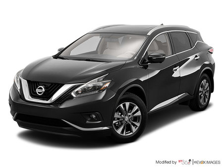 Nissan Murano SL 2018 - photo 1